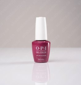OPI OPI GC - Just Lanai-ing Around - 0.5oz