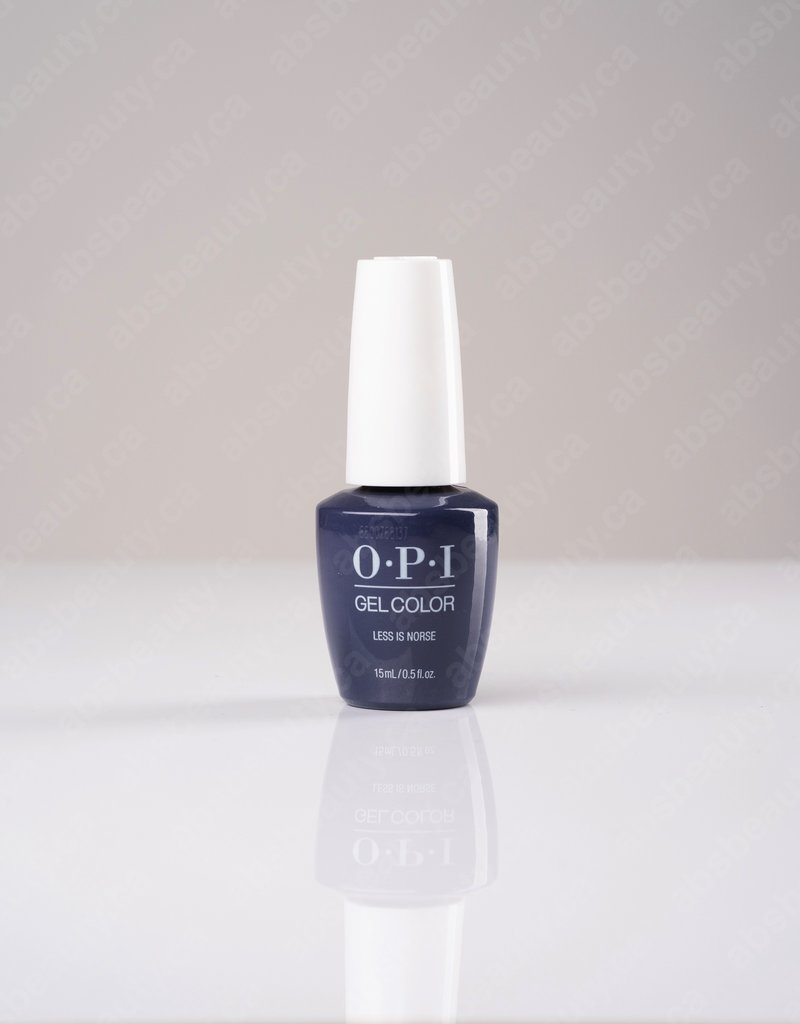 OPI OPI GC - Less Is Norse - 0.5oz