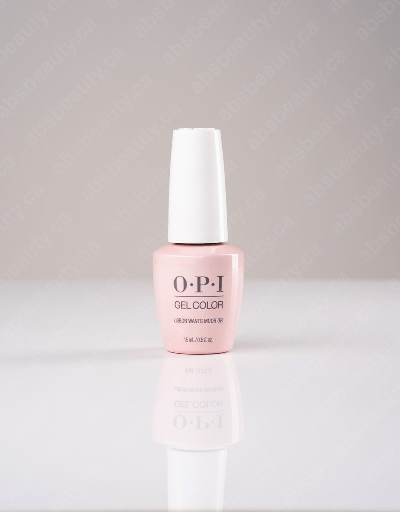 OPI OPI GC - Lisbon Wants Moor OPI - 0.5oz