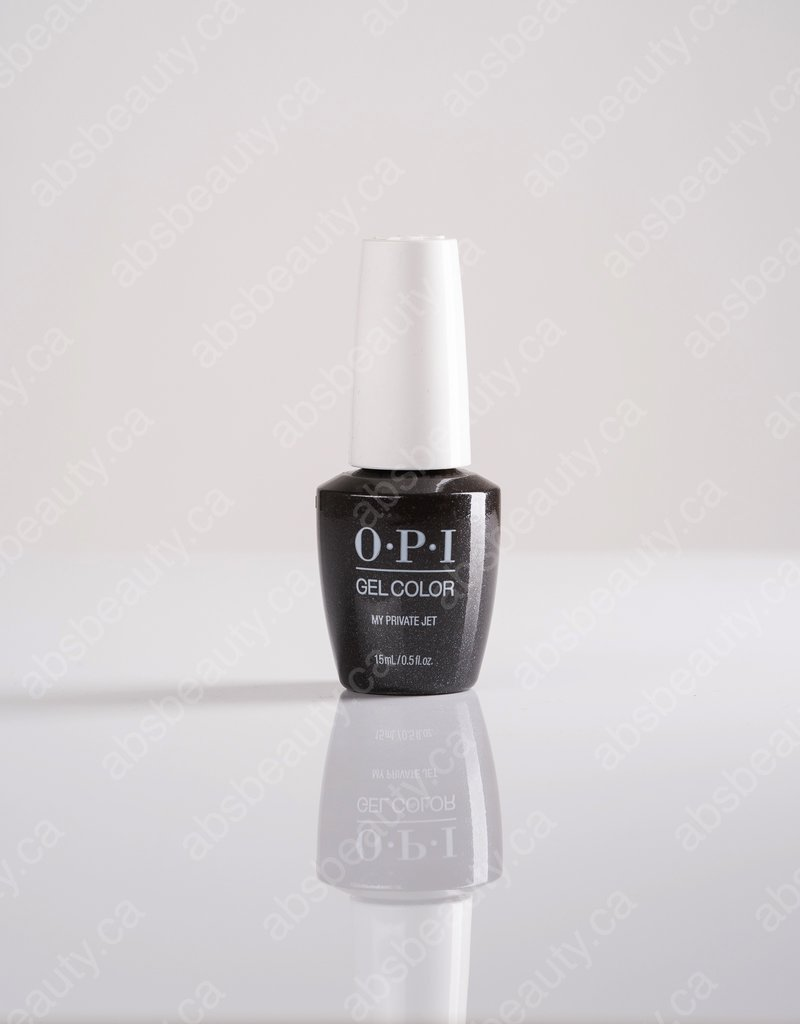 OPI OPI GC - My Private Jet - 0.5oz