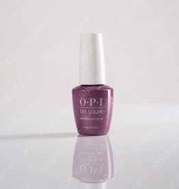 OPI OPI GC - One Heckla Of A Color! - 0.5oz