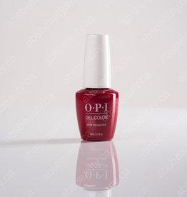 OPI OPI GC - OPI By Popular Vote - 0.5oz
