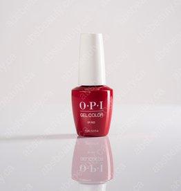 OPI OPI GC - OPI Red - 0.5oz