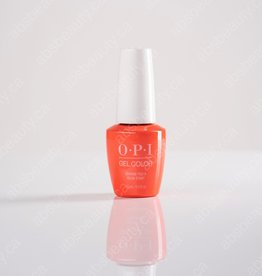 OPI OPI GC - Orange You A Rock Star? - 0.5oz