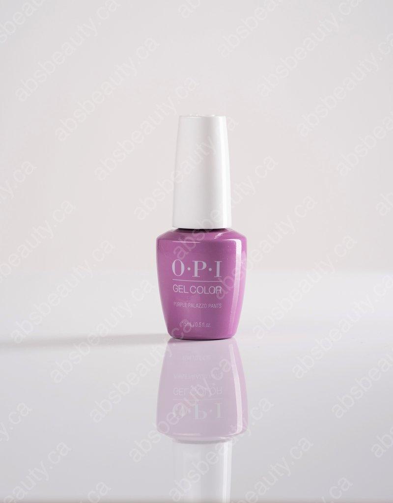OPI OPI GC - Purple Palazzo Pants - 0.5oz