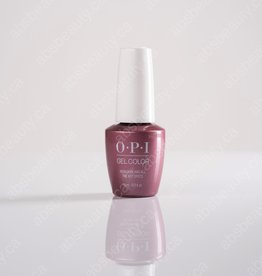 OPI OPI GC - Reykjavik Has All The Hot Spots - 0.5oz