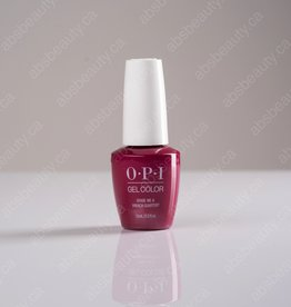 OPI OPI GC - Spare Me A French Quarter - 0.5oz