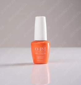 OPI OPI GC - Spring 2020 Mexico City - Coral-ing Your Spirit Animal - 0.5oz