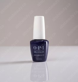 OPI OPI GC - Spring 2020 Mexico City - Mariachi Makes My Day - 0.5oz
