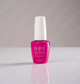 OPI OPI GC - Spring 2020 Mexico City - Telenovela Me About It - 0.5oz