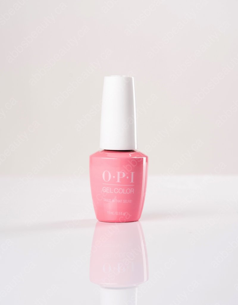 OPI OPI GC - Tagus In That Selfie! - 0.5oz