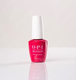 OPI OPI GC - Toying With Trouble - 0.5oz