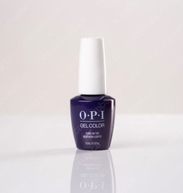 OPI OPI GC - Turn On The Northern Lights! - 0.5oz