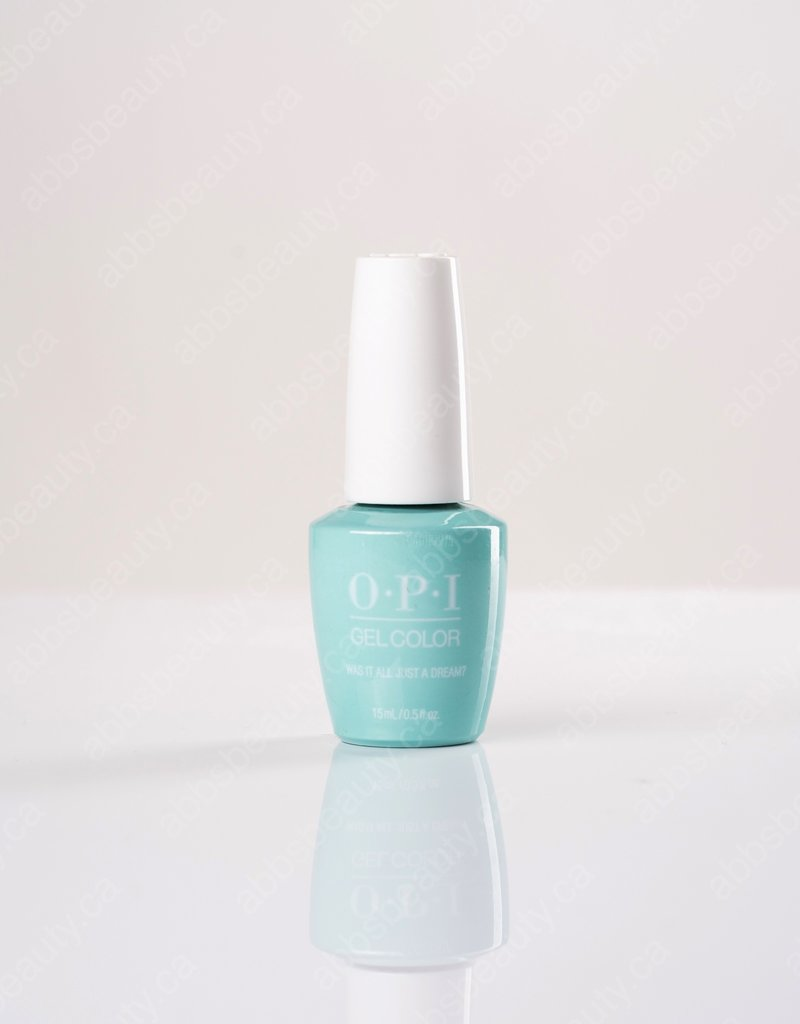 OPI OPI GC - Was It All Just A Dream? - 0.5oz
