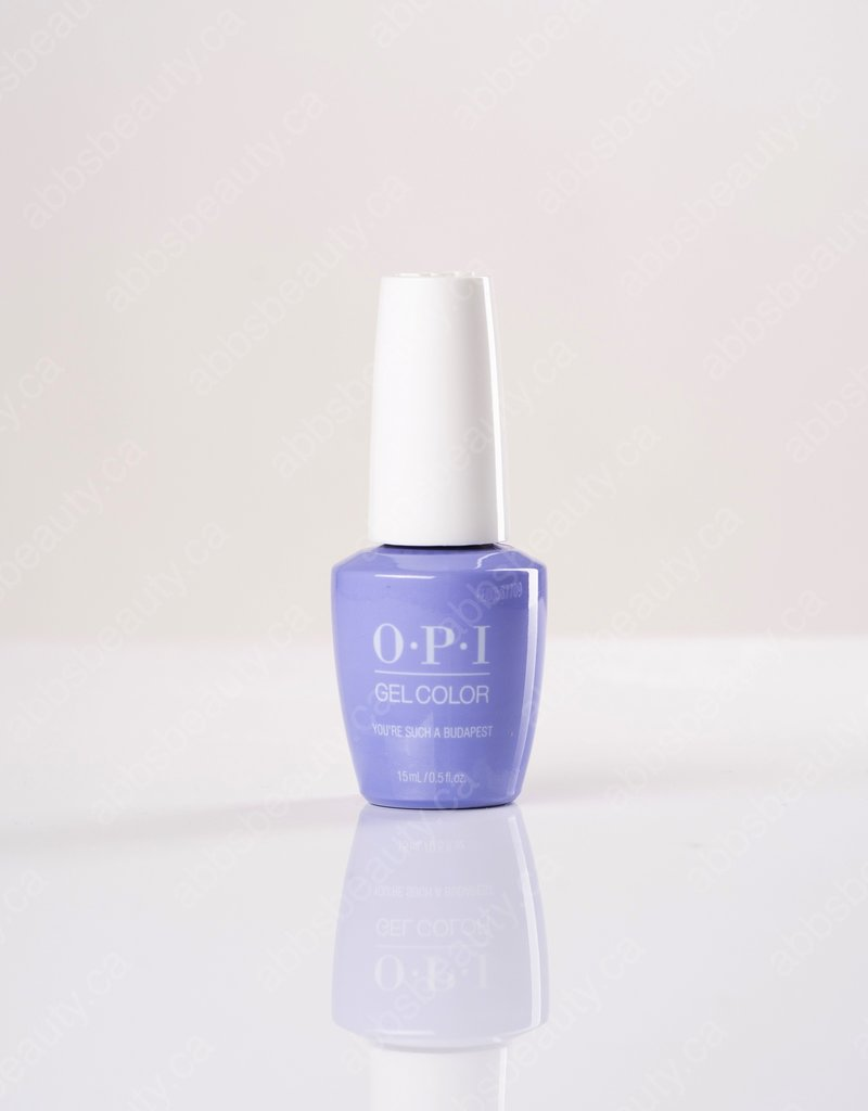 OPI OPI GC - You're Such A Budapest - 0.5oz