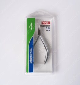 Nghia Nghia Cuticle Nipper - C-05 - JAW 14