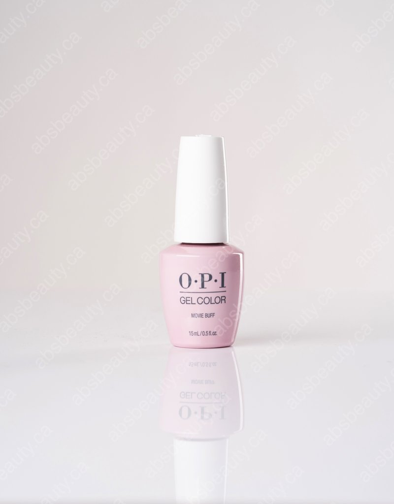 OPI OPI GC - Spring 2021 Hollywood - Movie Buff - 0.5oz