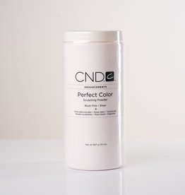 CND CND Perfect Powder - Blush Pink - 32oz