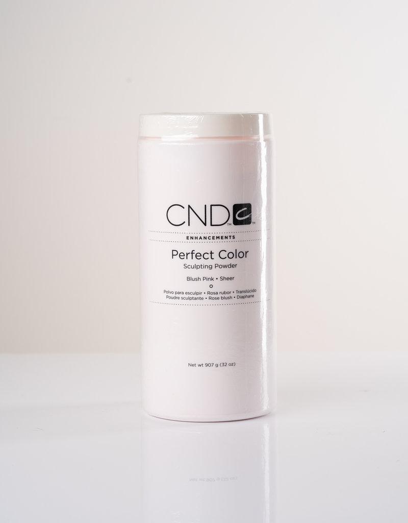 CND CND Perfect Powder - Blush Pink - 32oz