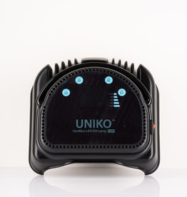 Uniko Uniko Cordless LED/UV Lamp - 64W