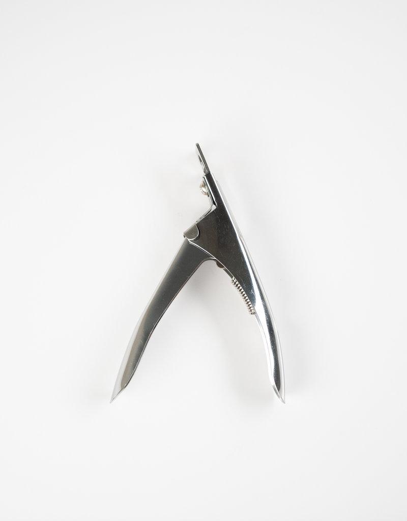 ABS Paie Edge Cutter - Silver