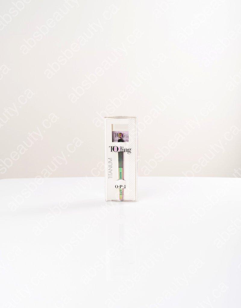 OPI OPI Tooling - PusherPlus - Titanium