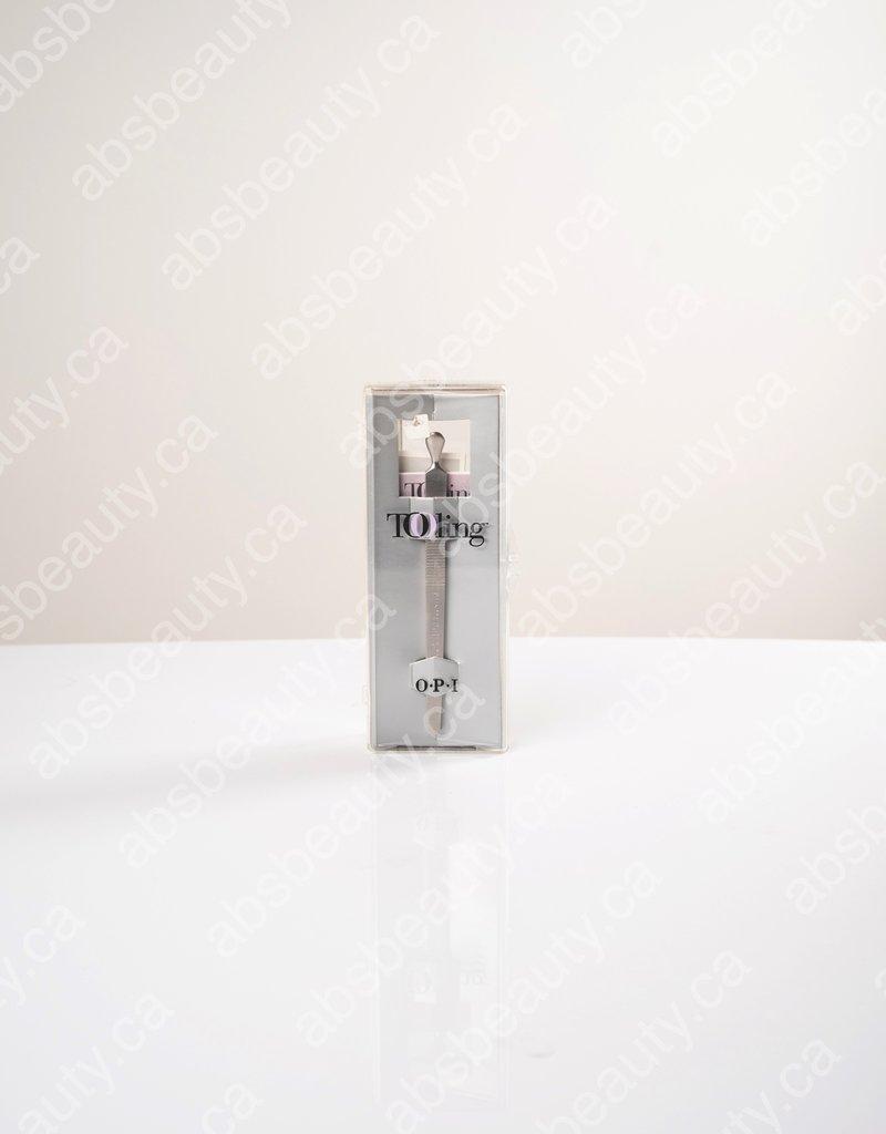 OPI OPI Tooling - PusherGuard - Sensitive Cuticle Pusher - Original