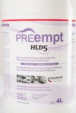 PREempt PREempt HLD5 - 4L