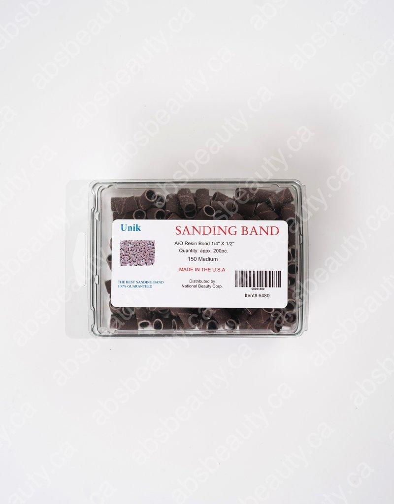 Unik Unik Sanding Band - Brown -