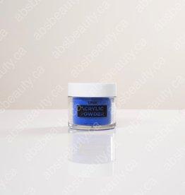 Unik Unik Acrylic Powder - Pure Color Blue - 1.75oz