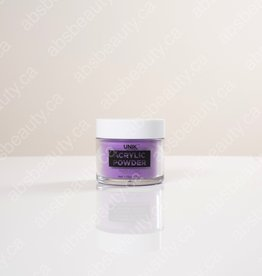 Unik Unik Acrylic Powder - Pure Color Violet - 1.75oz