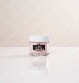 Unik Unik Acrylic Powder - Sparkling Pink - 1.75oz