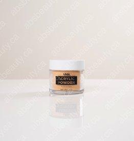 Unik Unik Acrylic Powder - Golden Glow - 1.75oz