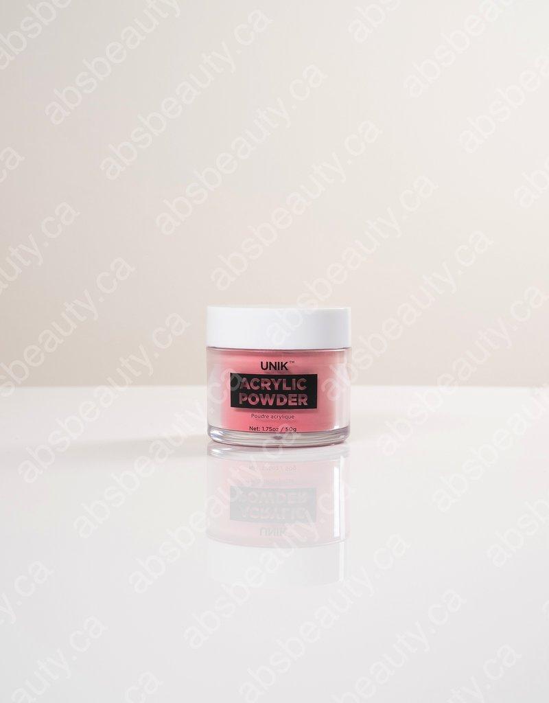 Unik Unik Acrylic Powder - Cherry PDR - 1.75oz