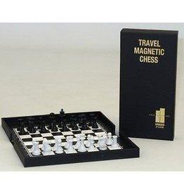 John Hansen Travel Magnetic Chess