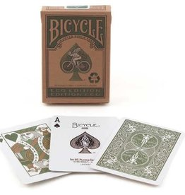 Bicycle Bicycle Cards Eco Edition