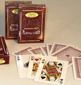 John Hansen CLASSIC PLAYING CARDS BRIDGE (12)