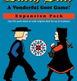 Dutch Blitz Games Company Dutch Blitz - Expansion Pack