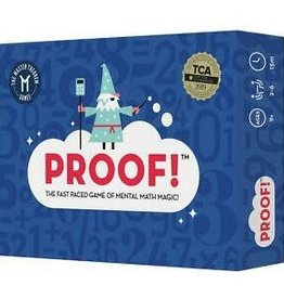 Master Theorem Game Proof! Game