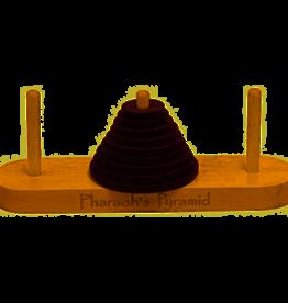 Maple Landmark GAMES SOLITAIRE PHARAOHS PYRAMID