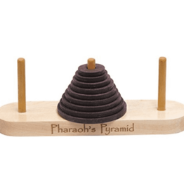 Maple Landmark Pharaoh's Pyramid