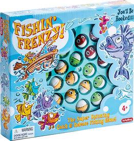 Schylling LRG FISHING GAME