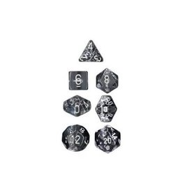Kaplow Games Polyhedral Dice 7 Piece Set