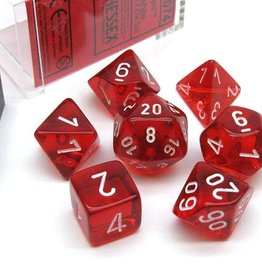 Kaplow Games 7/SET TRANS. POLY.REWH.HT