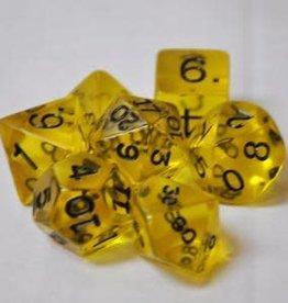 Kaplow Games 7/SET TRANS. POLY.YEBK.HT