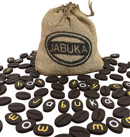 Jabuka Jabuka Twisting letter Word Game