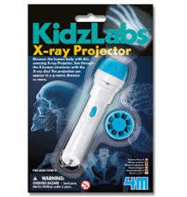 Kidz Lab X-Ray Projector