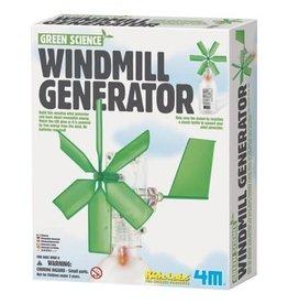 Kidz Lab Windmill Generator