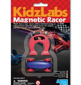 Kidz Lab Magnetic Racer