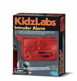 Kidz Lab Intruder Alarm